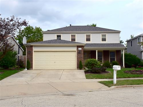 685 Randi, Hoffman Estates, IL 60169
