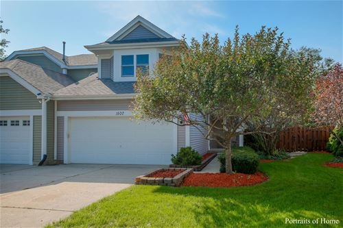 1507 Exeter, South Elgin, IL 60177