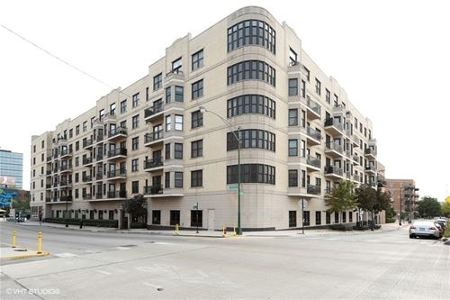 520 N Halsted Unit 606, Chicago, IL 60642 Fulton River District