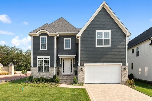 1123 Hickory, Western Springs, IL 60558
