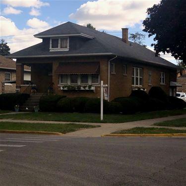 1601 N 20th, Melrose Park, IL 60160