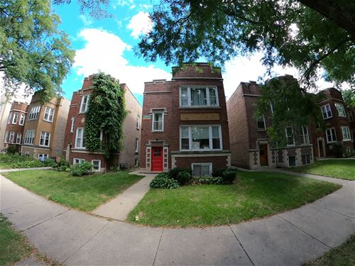 7241 N Bell, Chicago, IL 60645 West Ridge