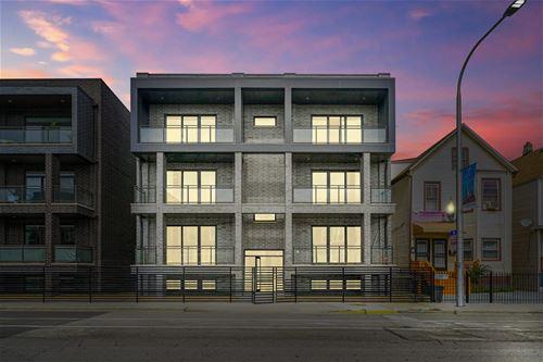 3616 W Diversey Unit 2E, Chicago, IL 60647 Avondale
