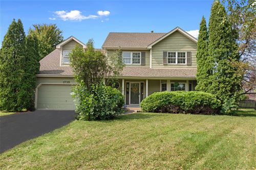1735 Frost, Naperville, IL 60564