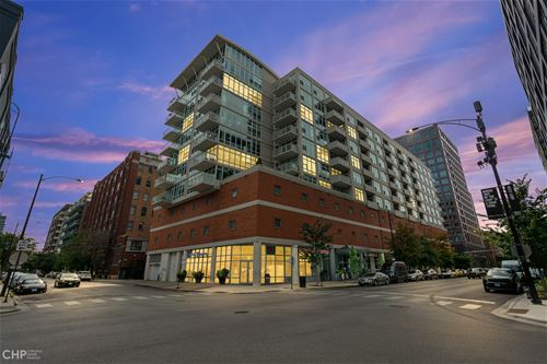 909 W Washington Unit 613, Chicago, IL 60607 West Loop