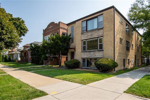 5559 W Giddings, Chicago, IL 60630 Jefferson Park
