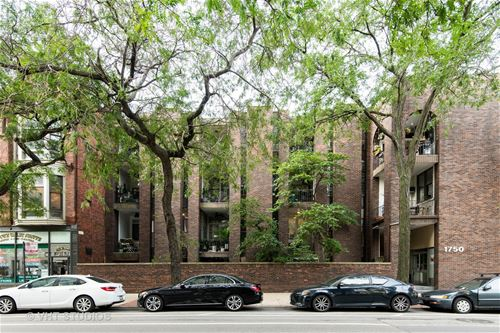 1750 N Wells Unit 103, Chicago, IL 60614 Lincoln Park