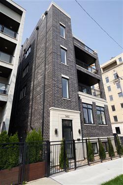 5652 N Ashland Unit 1, Chicago, IL 60660 Edgewater