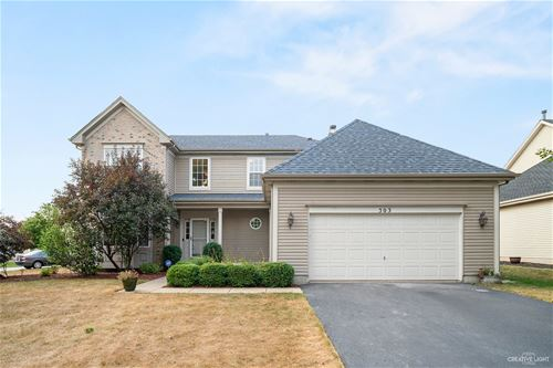 303 Berkshire, Sugar Grove, IL 60554