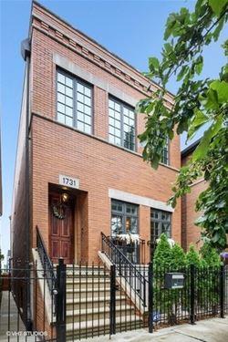 1731 W Altgeld, Chicago, IL 60614