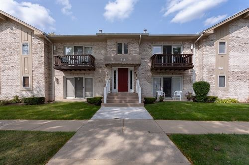 918 Rogers Unit 103, Downers Grove, IL 60515