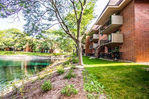 100 E Fountainview Unit 2B, Lombard, IL 60148