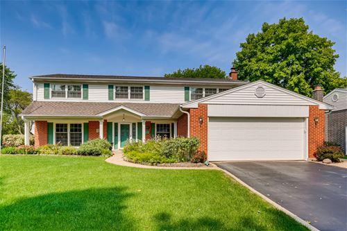 114 W Emerson, Arlington Heights, IL 60005