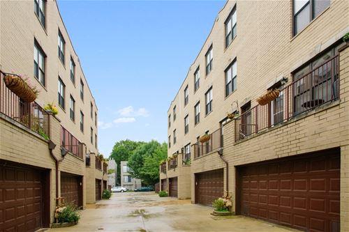 1748 N Campbell Unit C, Chicago, IL 60647 Logan Square