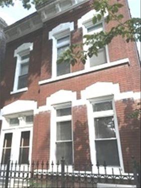 849 N Winchester Unit 2R, Chicago, IL 60622 East Village