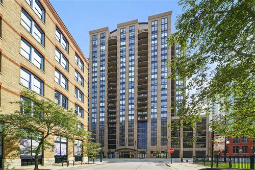 435 W Erie Unit 705, Chicago, IL 60654 River North