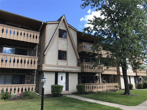 12 Parkside Unit 16, Vernon Hills, IL 60061