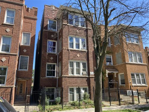 4925 N Albany, Chicago, IL 60625 Albany Park