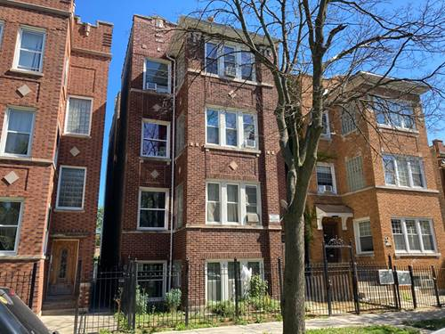 4925 N Albany, Chicago, IL 60625
