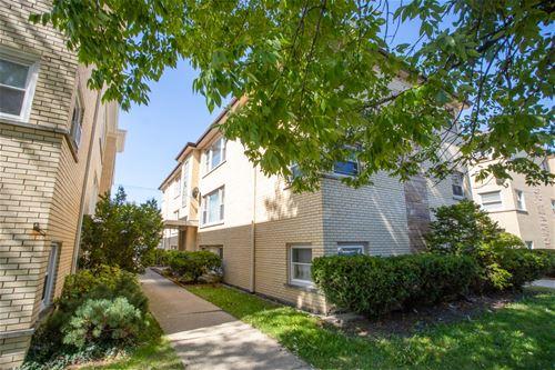 4440 N Central Unit GW, Chicago, IL 60630 Jefferson Park