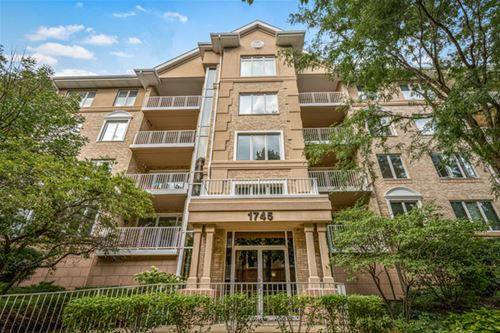 1745 Pavilion Unit 204, Park Ridge, IL 60068