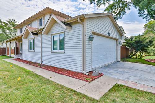 861 Saxon, Buffalo Grove, IL 60089