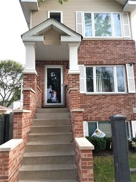 4913 W Augusta, Chicago, IL 60651 South Austin