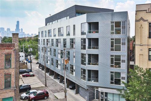 1515 W Haddon Unit 206, Chicago, IL 60642 Noble Square