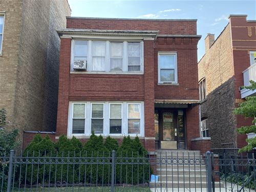 4906 N Wolcott, Chicago, IL 60640 Ravenswood
