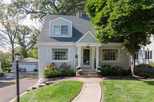 4906 Wallbank, Downers Grove, IL 60515