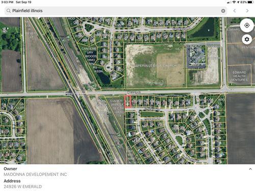 24926 W Emerald, Plainfield, IL 60585