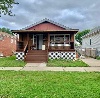 4019.5 East, Stickney, IL 60402