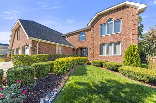 13508 W Oakwood, Homer Glen, IL 60491