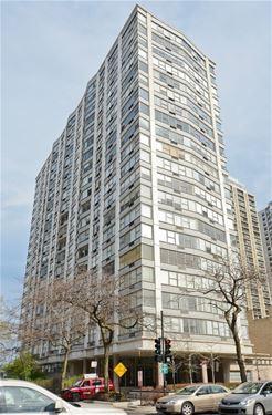 5757 N Sheridan Unit 12H, Chicago, IL 60660 Edgewater