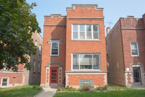 7229 N Bell, Chicago, IL 60645 West Ridge