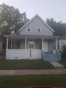 1206 Clarkson, Waukegan, IL 60085