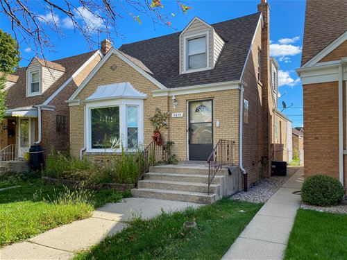 3655 N Nottingham, Chicago, IL 60634 Dunning