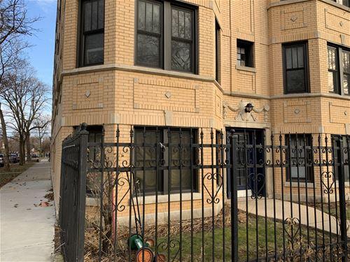 2921 W Mclean Unit 3, Chicago, IL 60647 Logan Square
