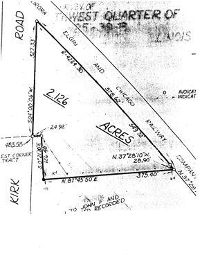 PRARPATH Kirk, Batavia, IL 60510