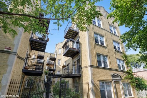 7052 N Damen Unit 1, Chicago, IL 60645 Rogers Park