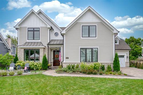 337 Lincoln, Glenview, IL 60025