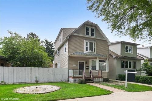 4135 N Kilbourn, Chicago, IL 60641 Old Irving Park