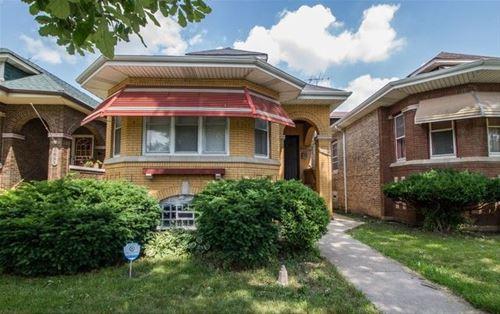 8623 S Bishop, Chicago, IL 60620 Gresham