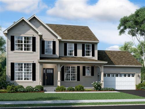 561 Ashworth, Yorkville, IL 60560