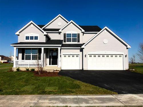 521 Ashworth, Yorkville, IL 60560
