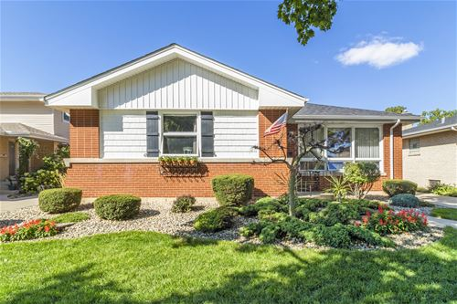10924 Nelson, Westchester, IL 60124