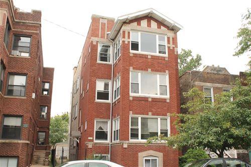 1461 W Foster, Chicago, IL 60640 Uptown