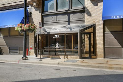 780 S Federal Unit 1208, Chicago, IL 60605 South Loop