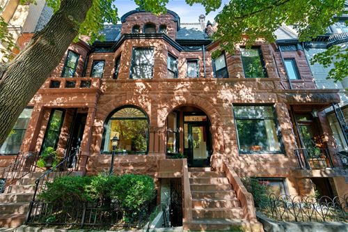 428 W Roslyn, Chicago, IL 60614 Lincoln Park