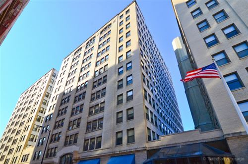 740 S Federal Unit 1209, Chicago, IL 60605 South Loop